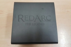 RedArc The Legend 2017